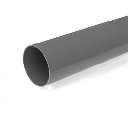 Водосточная труба 110 мм / 3 м Графит