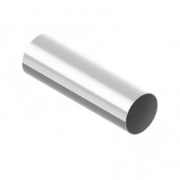 Водосточная труба INES 80 мм /3м/ Белый