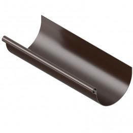 Желоб INES 120 мм /3м/ Коричневый