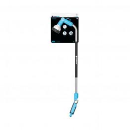 Регулируемый телескопический ороситель 4-х функциональный ERGO