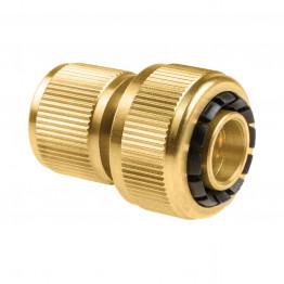 BRASS Коннектор - диаметр 3/4'' /латунный/